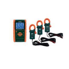 PQ3450-12-NIST Extech Power Analyzer