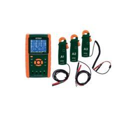 PQ3450-2-NIST Extech Power Analyzer