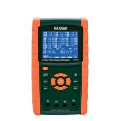 PQ3450 Extech Power Analyzer