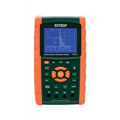 PQ3470 Extech Power Analyzer