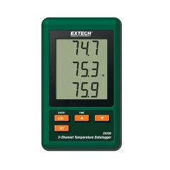 SD200 Extech Data Logger