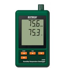SD500-NIST Extech Data Logger
