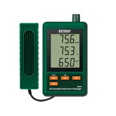 SD800 Extech Data Logger