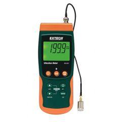 SDL800-NIST Extech Meter