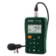 SL400 Extech Sound Meter