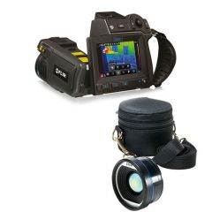 FLIR T640-NIST-25 Flir Thermal Imager