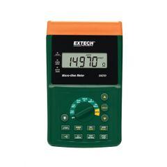UM200 Extech Micro Ohmmeter