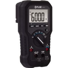 DM62 Flir Multimeter