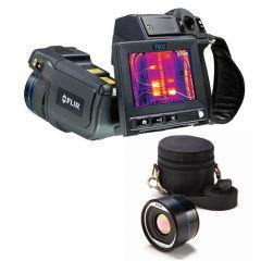 FLIR T600-KIT-45 Flir Thermal Imager