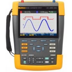 190-502-III Fluke Handheld Digital Oscilloscope