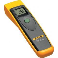 61 Fluke Thermometer