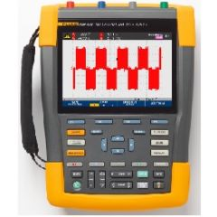 MDA-550-III Fluke Analyzer