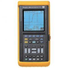 105B Fluke Handheld Digital Oscilloscope ScopeMeter