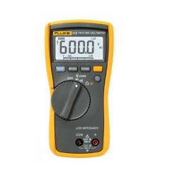 113 Fluke Multimeter