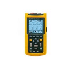 123 Fluke Handheld Digital Oscilloscope ScopeMeter