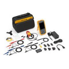 124B/NA/S Fluke Handheld Digital Oscilloscope ScopeMeter