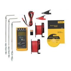 1621 KIT Fluke Ground Tester