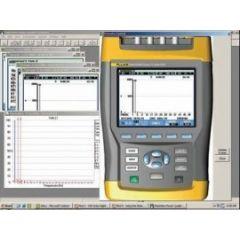 1750/SEAT-L Fluke Software