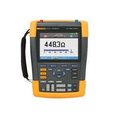 190-062/AM Fluke Handheld Digital Oscilloscope ScopeMeter