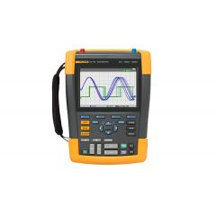 190-102/AM Fluke Handheld Digital Oscilloscope ScopeMeter
