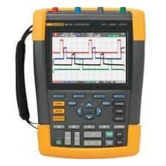 190-104/AM Fluke Handheld Digital Oscilloscope ScopeMeter