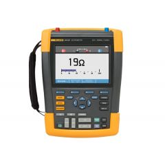 190-202/AM Fluke Handheld Digital Oscilloscope ScopeMeter