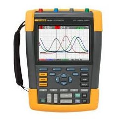 190-204 Fluke Handheld Digital Oscilloscope ScopeMeter
