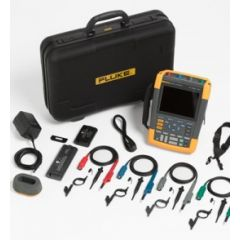 190-204/AM/S Fluke Handheld Digital Oscilloscope ScopeMeter