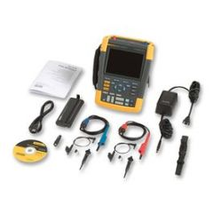190-502/AM Fluke Handheld Digital Oscilloscope ScopeMeter