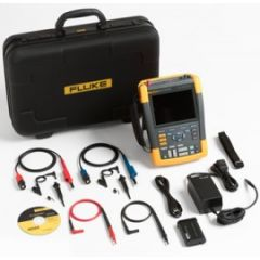 190-502/AM/S Fluke Handheld Digital Oscilloscope ScopeMeter