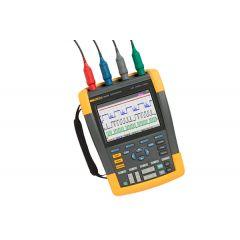 190-504/AM Fluke Handheld Digital Oscilloscope ScopeMeter