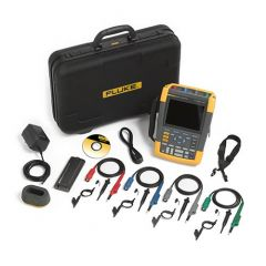 190-504/AM/S Fluke Handheld Digital Oscilloscope ScopeMeter