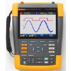 190-202-III-S Fluke Handheld Digital Oscilloscope