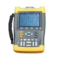 192 Fluke Handheld Digital Oscilloscope