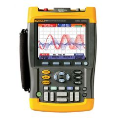 192C Fluke Handheld Digital Oscilloscope ScopeMeter