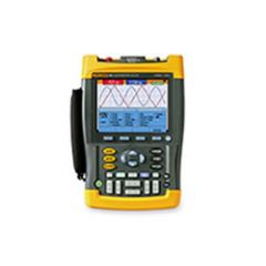 199C Fluke Handheld Digital Oscilloscope ScopeMeter