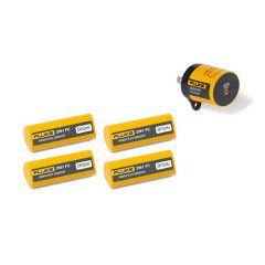 3561/3502 FC Fluke Vibration and Sound