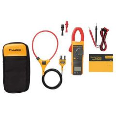 381 Fluke Clamp Meter