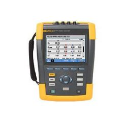 434-II/BASIC Fluke Power Analyzer