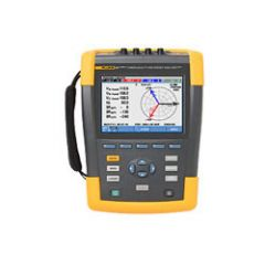437-II Fluke Power Analyzer