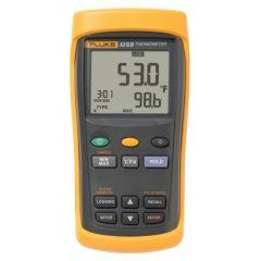 53-2 B 60HZ Fluke Thermometer