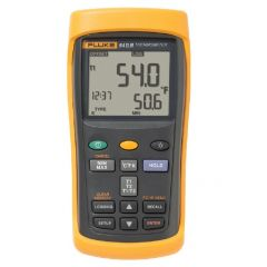54-2 B 60HZ Fluke Thermometer