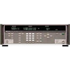 6060A Fluke RF Generator