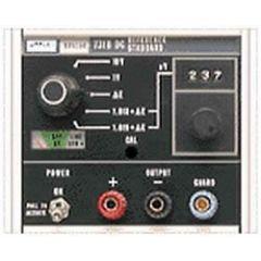 731B Fluke Standard