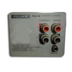 742A-1K Fluke Standard
