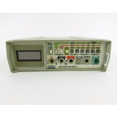 8012A Fluke Multimeter