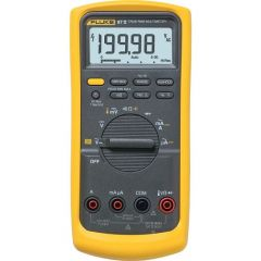87-5 Fluke Multimeter
