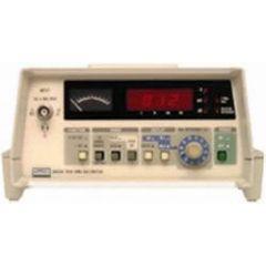 8921A Fluke Voltmeter