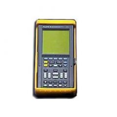 99 Fluke Handheld Digital Oscilloscope ScopeMeter