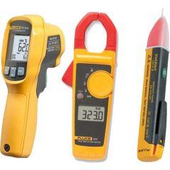 FL62MAX+/323/1AC Fluke Meter